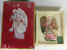 Duncan Royale - Alsace Angel - Figurine Statue Collectible with Original Box