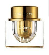 DIOR L'OR DE VIE La Creme YEUX 15 ml