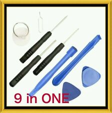 9 in ONE Opening Screwdriver Repair Tools Kit for iPhone 4/5/6 iPod 4/5/6