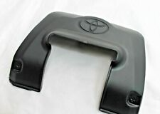 TOYOTA PRADO 150 SERIES TOWBAR TRIM BEZEL AUG 09 - AUG 17 NEW GENUINE EXP POST