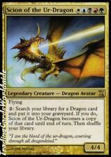 Scion of the Ur-Dragon // NM // Time Spiral // engl. // Magic the Gathering