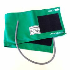 Replacement Sphygmomanometer Large Adult Cuff- Effective and Convenient
