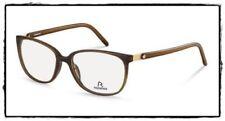 Rodenstock Plastic Frame Unisex Glasses Frames