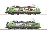 """Roco H0 73952 E-Lok BR 193 """"Alpenlok"""" der SETG """"DCC Digital + Sound"""" - NEU + OVP"""