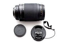 Nikon Nikkor 70-300mm f4-5.6 G AF Lens   25474