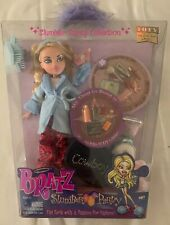 2003 Mga Bratz Doll-*Cloe Slumber Party*-New in Box *First Edition! Rare