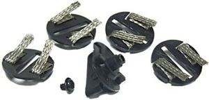 Scalextric  Guide Blade and plates  Pack C8329
