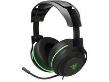 Razer ManO War Wired 7.1 Limited Green Edition PC, PS4, Xbox One - Recertified