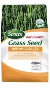 Scotts Turf Builder Bermuda Grass Seed  - 10 Lbs.