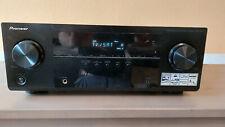 Pioneer VSX-421-K 5.1 AV-Receiver (HDMI 1.4a mit 3D und ARC) schwarz