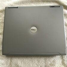 Dell Laptop Latitude D610 Model PP11L Auction #16*