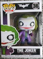 Funko POP! Heroes The Joker Vinyl Figure The Dark Knight Batman