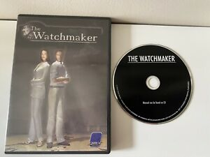 THE WATCHMAKER PC CD-ROM 2005