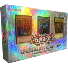 Yu-Gi-Oh! Legendary Collection Gameboard Edition 1