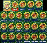 Disney's Wild About Safety Complete 23 Card Set with Wild and Lenticular Cards!!