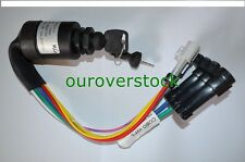 Skytrack JLG Ignition Switch 4360690