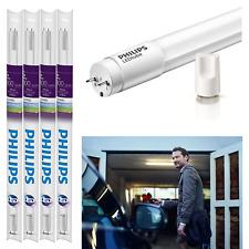 4er Set 8718696506905 Philips LED 60 cm G13 Leuchtstoffröhre 10W Tageslichtweiß