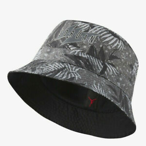 NEW Authentic Nike Air Jordan Poolside Bucket Hat Size M/L