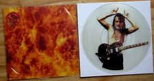 """EX! AC/DC Highway To Hell 12""""  VINYL PICTURE PIC DISC"""