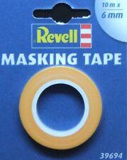 39694 Revell Masking Tape 10 m x 6mm Breit