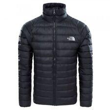 Abrigos y chaquetas de hombre negro The North Face de poliéster
