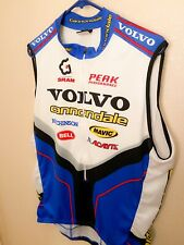 cannondale cycling jersey mens  Volvo XXL