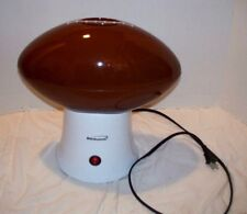 Brentwood Football Hot Air Corn Popper New Other