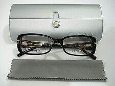 CoverGirl Eyewear CG 0451 CG0451 005 Black/Other Eyeglasses Rx-Able Frame