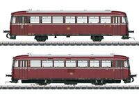 Märklin 39978 Triebwagen Baureihe VT 98.9 digital mfx+ Sound DB in H0 Fabrikneu