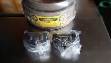 NEW REAR BRAKE SHOE / WHEEL CYLINDER PACKAGE SUIT FORD FALCON XK XL XM XP