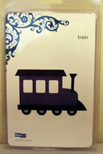 TRAIN EPIC REVOLUTION DIE QUICKUTZ lifestyle craft
