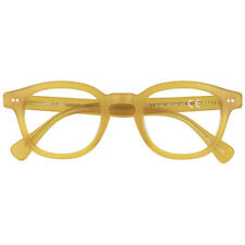 Eyeglass Frame Eyewear Epos Bronte 3 M ML Mat Honey 48 24 145 new 47ba0a9263bf