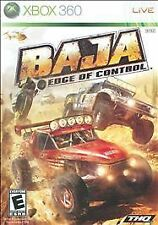 Baja: Edge of Control (LN) Pre-Owned Xbox 360