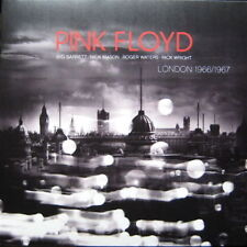 Pink Floyd LP Vinyl Records