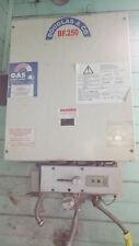 natural gas instantaneous hot water heater Douglass & Co B250