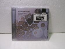 Mellow Mozart Black Box 1992 Import cd9425