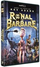 Ronal le barbare DVD NEUF SOUS BLISTER