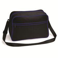 Eco-Friendly Retro Bags for Men