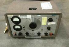 HP/Hewlett Packard/Agilent/Keysight 205AG Audio Signal Generator READ DESCRIPTIO