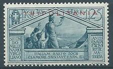 1930 SOMALIA VIRGILIO 25 CENT MNH ** - RR12797