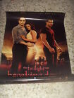 Brand New The Twilight Saga - Breaking Dawn Original Movie Poster