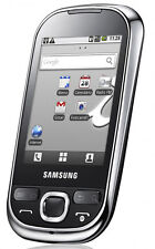 NEW SAMSUNG GT i5500 GALAXY EUROPA BLACK UNLOCKED ANDROID SMARTPHONE SB
