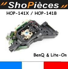 BLOC OPTIQUE LENTILLE LASER HOP-14XX 141X 141B 1401 LECTEUR BENQ LITEON XBOX 360