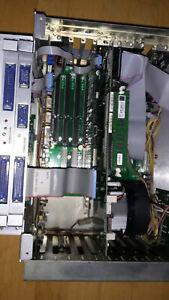 Rechner komplett passend für Hurco Ultimax