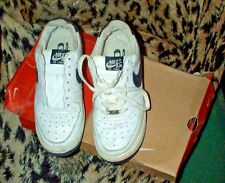 new concept b9074 49296 Vintage n.o.s.? in box Nike Airforce 1 athletic shoes/sneakers-6 youth-