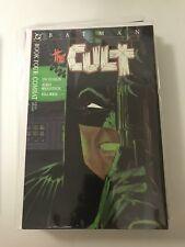 Batman: The Cult #4 (1988)NM5B37 Near Mint NM