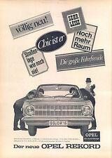 Opel-Rekord-II-1963-Reklame-Werbung-genuineAdvertising-nl-Versandhandel