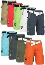 Shorts cargos Geographical Norway pour homme