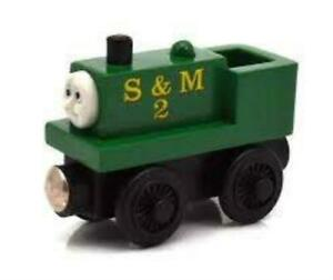 Neil - LC99090 - Thomas & Friends Wooden Railway by Learning Curve - new