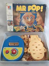 MB Games MR POP! 1993 Retro 90s Kids Family Game HASBRO